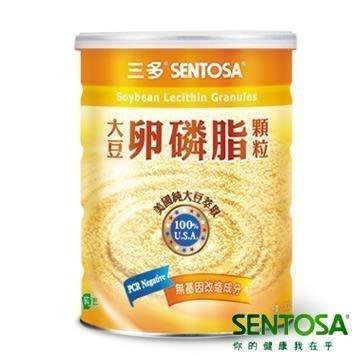 三多 大豆卵磷脂顆粒 300g /罐