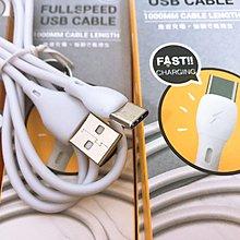 專業 高質 Type C 充電線 Data Transfer 傳輸線 TypeC 一米 Speed Cable 叉電線 一條$18 二條$30