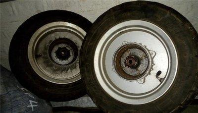 達成拍賣 DIO 迪奧 恰恰 迪迪 豪美 改裝輪框 鋁圈 大餅圈 JR MIO 豪邁 巡弋 迪爵 高手 奔馳 風雲