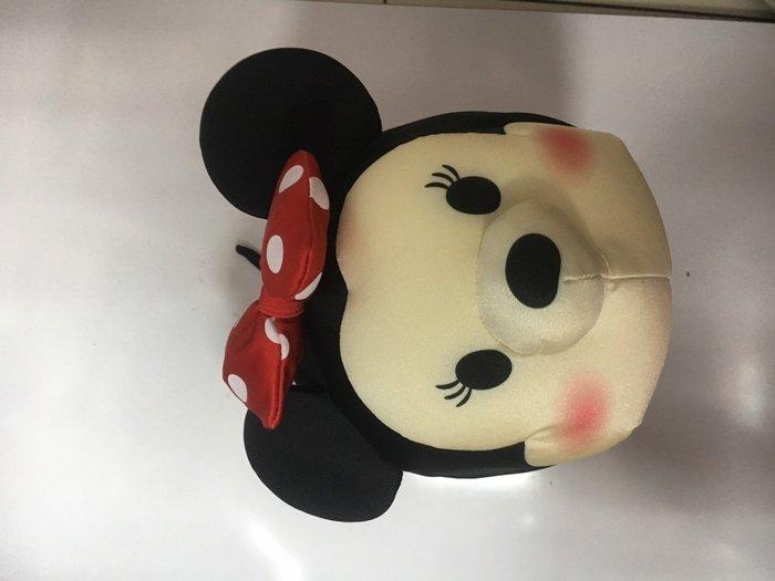 41+ 現貨不必等 正版授權  迪士尼 米妮 午安枕 非絨毛 涼感抱枕  my4165