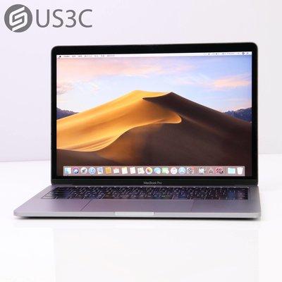 【US3C-南港店】【一元起標】2017年 台灣公司貨 Apple MacBook Pro Retina 13吋 i5 2.3G 8G 128G 太空灰 筆電
