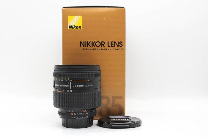 【高雄青蘋果3C】NIKON AF NIKKOR 24-85MM F2.8-4 D MACRO 二手鏡頭  #48209