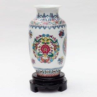 INPHIC-ZF-D027 景德鎮 陶瓷 粉彩陶瓷花瓶裝飾品擺飾 工藝品裝飾