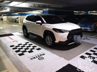 銳訓汽車配件精品 Toyota Corolla Cross 興運科技 A20 1080P 360度環景影像行車輔助系統