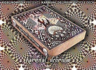 [808 MAGIC]魔術道具 Karnival delirium 極度狂喜嘉年華