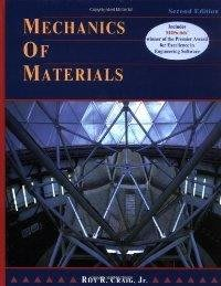 【QQ珊賣場】【材料力學】[習題詳解] Mechanics of Materials, 2e (Roy R.Craig)