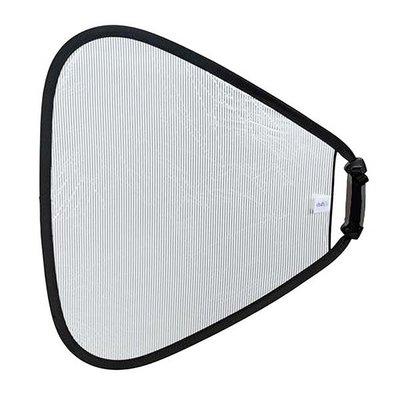【EC數位】英國 LastoLite LR3652 手持式反光板75cm (透光柔光銀) 透光 柔光銀 柔光幕 擴散