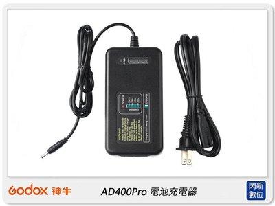 ☆閃新☆GODOX 神牛 AD400 PRO 專用電池充電器 C400P(公司貨)