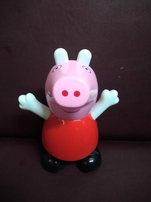 電動佩佩豬