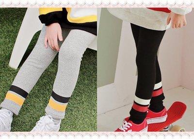 。~ 寶貝可愛 ~。韓國精選peach&cream休閒時尚,kai napping leggings長褲 17冬現貨優惠