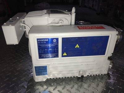 Leybold SV40 BI Vacuum Pump