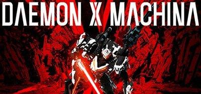 【離線版】Steam 機甲戰魔 Daemon X Machina  正版 PC遊戲 (可超商繳費)