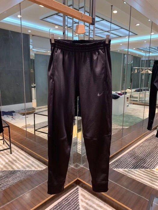 全新 Nike 抓絨加厚束口褲 腿處拉鏈設計各種變化 超級顯痩款 M號,2XL號 A14-8