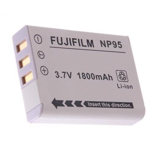 小青蛙數位 富士 fujifilm NP95 NP-95 副廠 電池 相機電池 X100 X100S