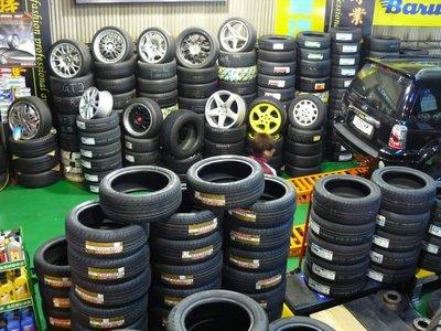 我最便宜 BBS 鍛造鋁圈 HRE 單孔鋁圈 PORSCHE 米其林 GTS 熱熔胎 18吋輪胎 中古胎 新胎 17輪胎