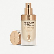Charlotte Tilbury Airbrush Flawless Foundation (各色)