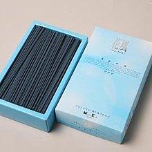 【新月集】日本香堂花風系列-水少煙線香(大盒裝)