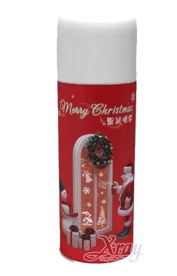 X射線【X282269】聖誕噴雪,聖誕/聖誕佈置/噴漆/噴罐/雪景/人造雪