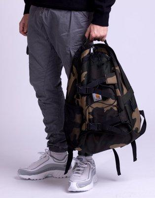 【紐約范特西】現貨 Carhartt  Kickflip Backpack I006288 後背包  迷彩