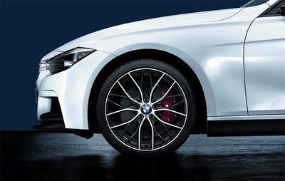 BMW M Performance 405M 20吋 鍛造 輪框 不含胎 For F30 F31 F32 F34