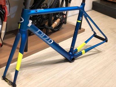 (J.J.Bike) DIZO S6 EGO 碳纖維公路車 台灣製造 車架組或搭R7000 R8000 HAWKVI輪組 可分期 隨車再升級Tripeak BB
