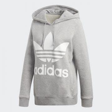 Look 鹿客 adidas Originals 女連帽上衣 CY6665