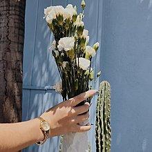 現貨正品-兩色入-美國紐約RumbaTime手錶-寶石切面不銹鋼腕錶 23mm錶面 生日禮物 女錶 時尚手錶 日系