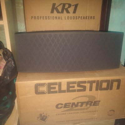 Celestion Centre 2 Speaker 中置喇叭