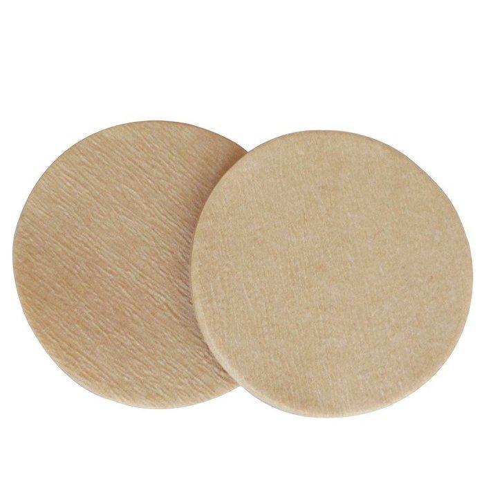 丸形咖啡濾紙 100張 手泡咖啡 咖啡粉 研磨咖啡 摩卡咖啡 冷泡咖啡 冰滴咖啡 越南咖啡
