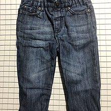 男童帥氣棉長褲 80cm