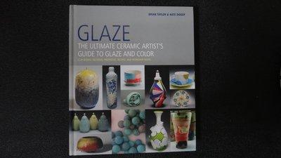 GLAZE釉藥參考書