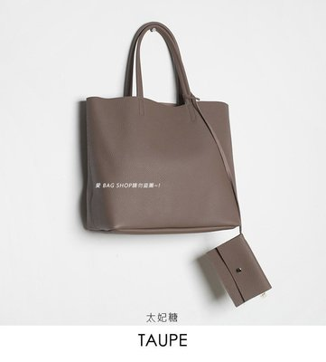 愛 BAG SHOP 韓國空運 WHOSBAG 正韓製 荔枝紋 牛皮革 大方包 琴譜包 付內袋 2380 預購 DAAD