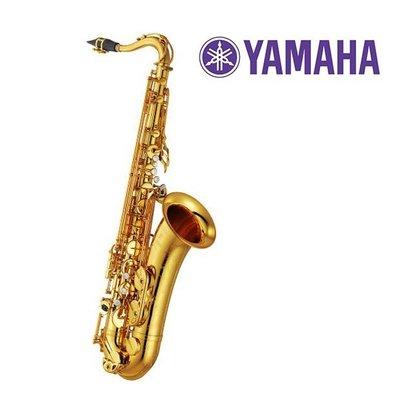 小叮噹的店-YAMAHA YTS-82ZG 日本製 Z系列 次中音薩克斯風 Tenor YTS82ZG