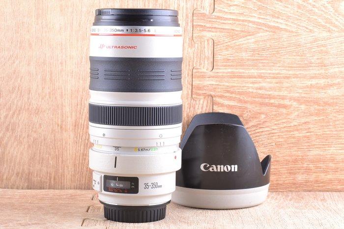 【台中品光攝影】CANON EF 35-350mm F3.5-5.6 L UG鏡 變焦 旅遊鏡 #46238J