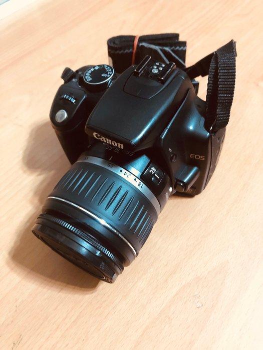 Nikon D40 含鏡頭 功能正常 $4500 canon eos 350d 18-55mm