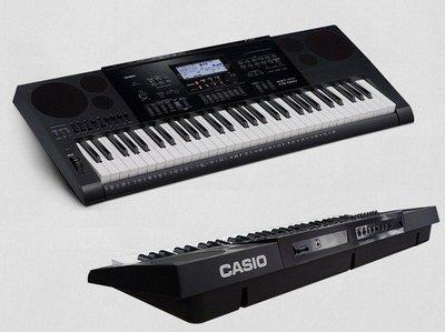 ☆ 唐尼樂器︵☆ CASIO 卡西歐 CTK-7200 61鍵高階電子琴(鋼琴風格琴鍵,附琴袋超值配件現場教學)