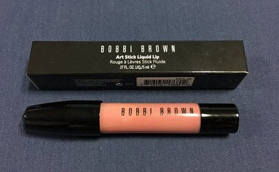 BOBBI BROWN~藝術家柔霧唇釉筆#vintage pink~只賣600元含運!