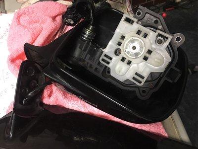 Lexus-IS200 /PREVIA 後視鏡修理