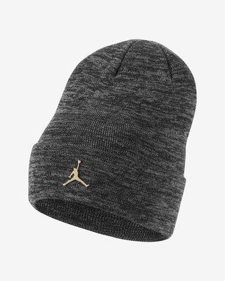 Jordan Jumpman Metal CW6402-091 毛帽