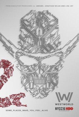【藍光電影】BD50 西部世界 第一季 3碟 Westworld Season 1(2016)豆瓣9