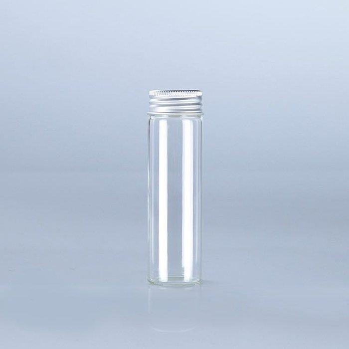 40ml 鋁蓋玻璃浮游花瓶