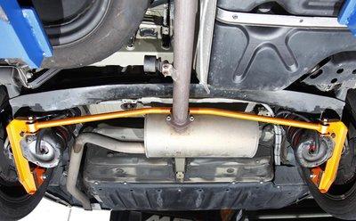 《大台北》億成汽車底盤精品改裝-SUMMIT-後下扭力桿  TOYOTA SIENNA