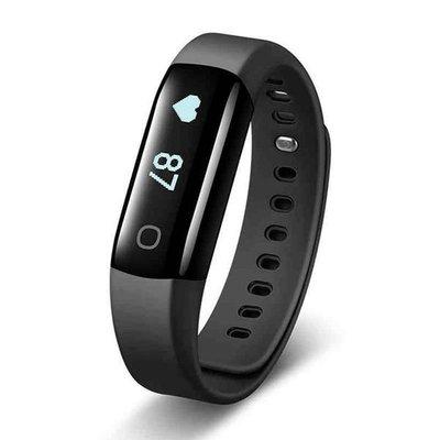 5Cgo【批發】含稅會員有優惠 542459248117 樂心智能手環測心率防水記步器 閨蜜情侶運動手錶 mambo2代
