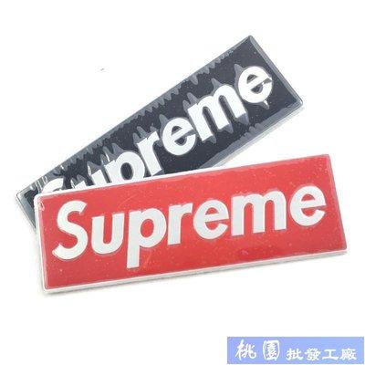 1 x鋁合金至尊徽標汽車裝飾後備箱蓋側面後方標誌貼紙徽章貼花