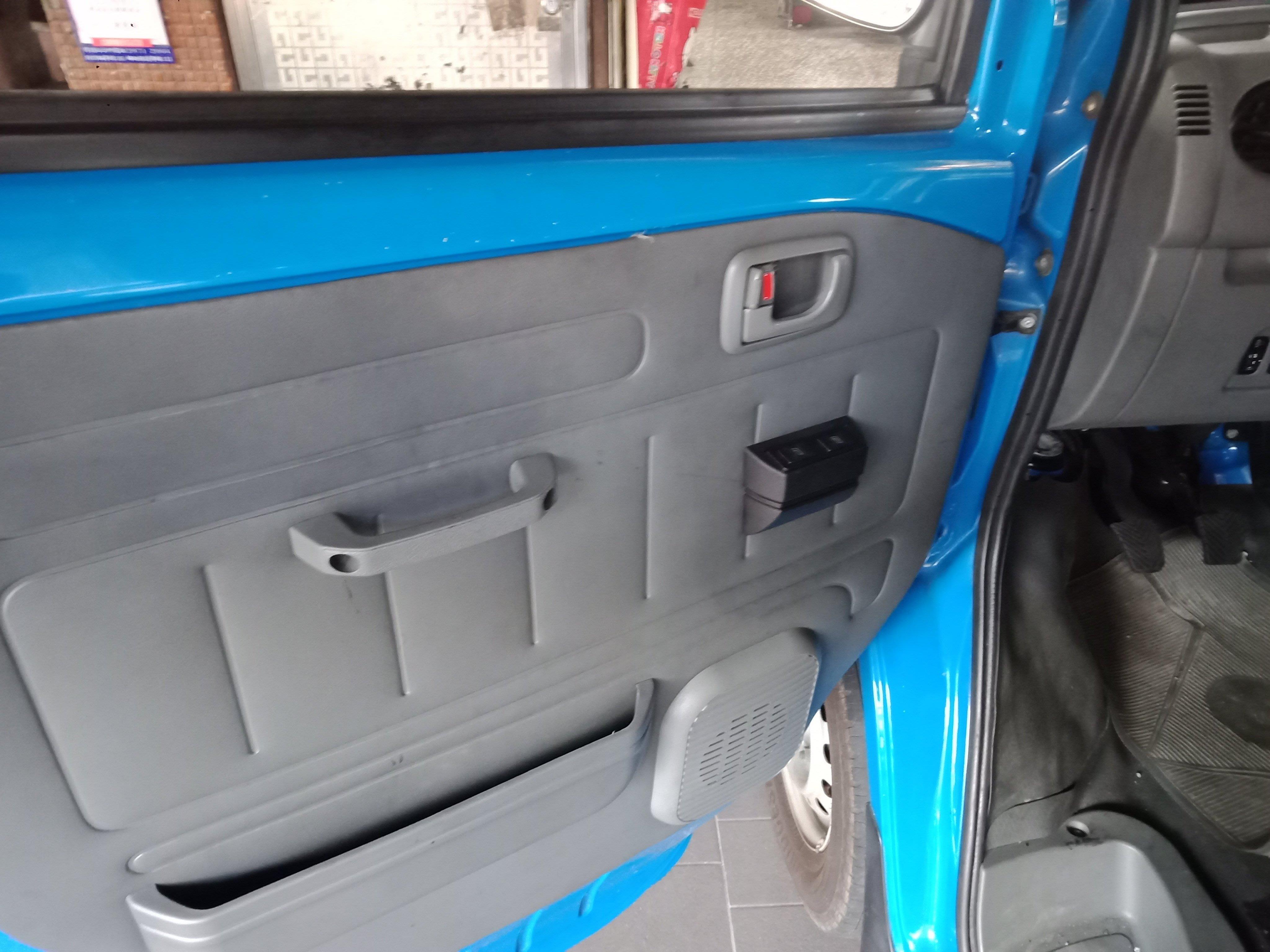 (佳新) 金福相 -菱利- 威力-得利卡 載卡多-T4 PRZ-吉利.卡旺-手搖車窗改電動窗及各式中控電動窗維修