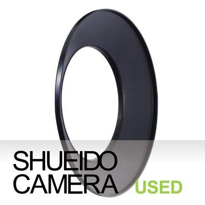 集英堂写真機【1個月保固】中古極上品 / EXAKTA 原廠 金屬 遮光罩 17437