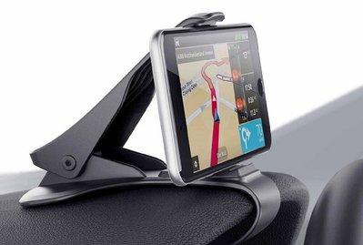 【NF160】儀錶板手機架 儀表板支架 萬用手機架 手機 小米 三星 車架 汽車 儀表板手機導航架 卡扣式夾式免持