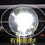 (德克照明)5W廣角型LED燈泡(白/暖白)全電壓(7W,8W,10W)球泡燈,LED燈泡,LED燈管,MR16,崁燈