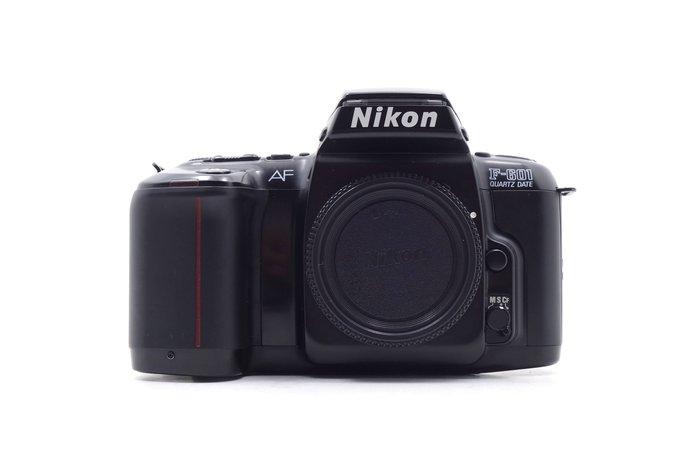 【台中青蘋果競標】Nikon F601 F-601 底片相機 料件機出售 庫存品出清 #49528