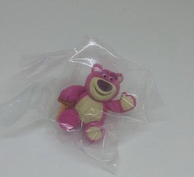 杯緣子 玩具總動員 熊抱哥  單售 全新